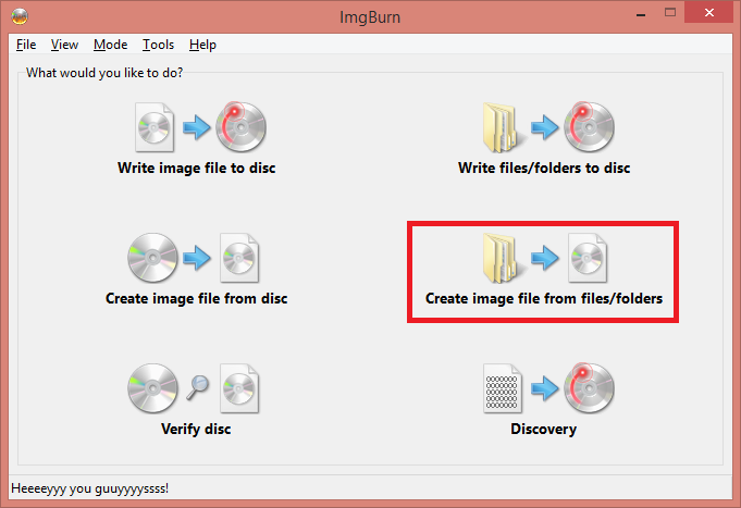 iso file bootable usb software